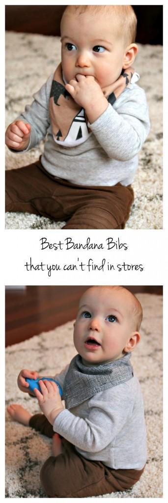 best bandana bibs